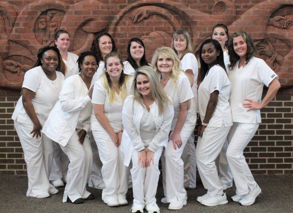 Phlebotomy Graduates