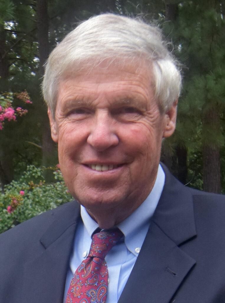 Bobby Wharton